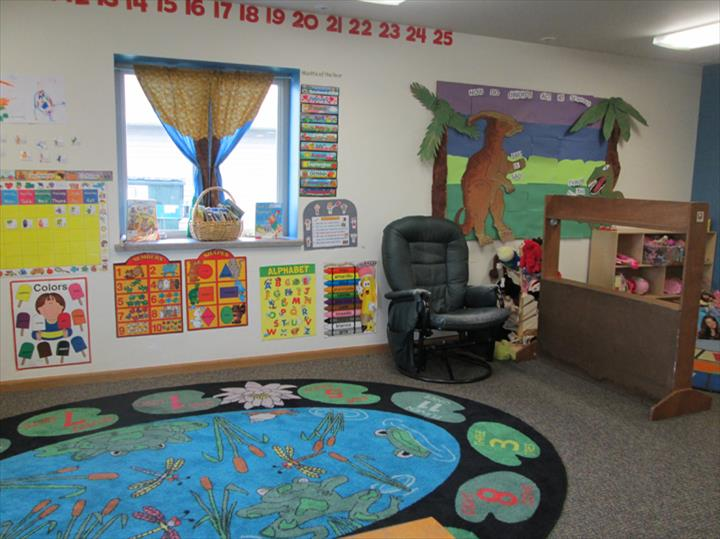 Kid's Clubhouse Childcare Center, Inc. - Child Care - Campbellsport, WI - Slider 5