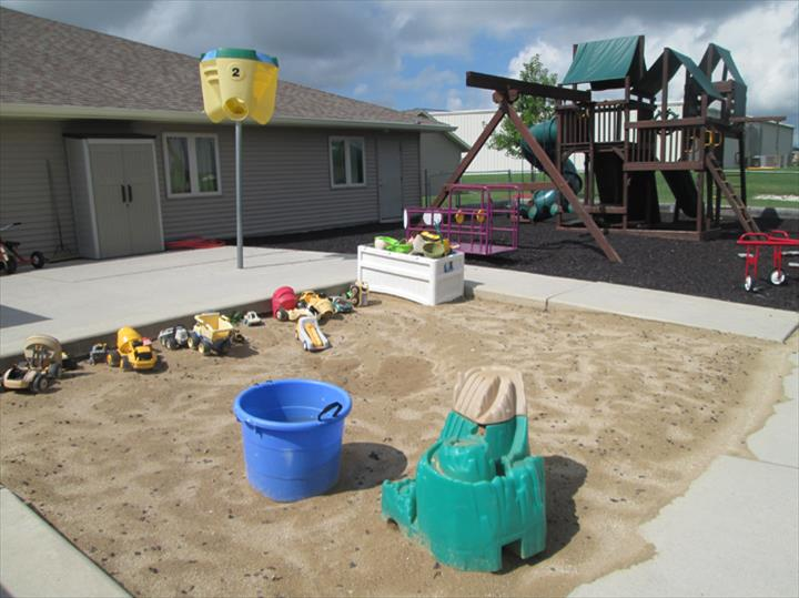 Kid's Clubhouse Childcare Center, Inc. - Child Care - Campbellsport, WI - Slider 1
