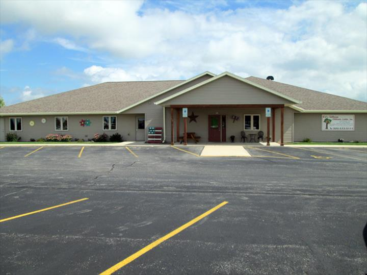 Kid's Clubhouse Childcare Center, Inc. - Child Care - Campbellsport, WI - Slider 2