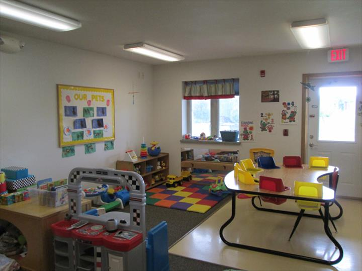 Kid's Clubhouse Childcare Center, Inc. - Child Care - Campbellsport, WI - Thumb 7
